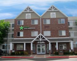 Extended Stay America - Denver - Tech Center South - Greenwood Village