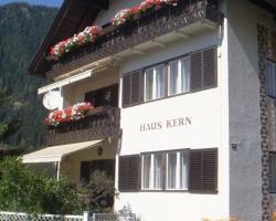 Appartementhaus Kern