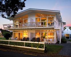 Hananui Lodge and Apartments