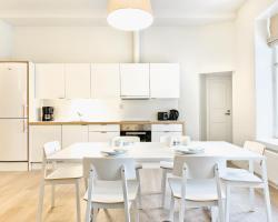 Forenom Serviced Apartments Turku Uudenmaankatu