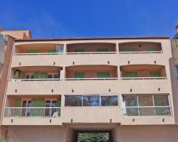 Apartment Lou Gabian