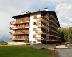 Apartment Derborence 4