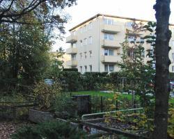 Apartment Höhne