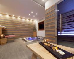Tasso Suites & Spa