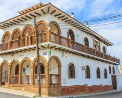 Hostel Villa Cabreros