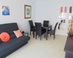 Apartment Le Du Guesclin