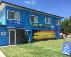 Clarence Head Caravan Park