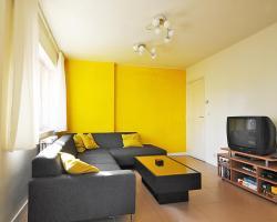 Apartment Residentie Alberteum