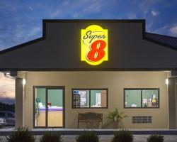 Super 8 by Wyndham Greencastle