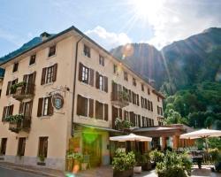 Hotel Pedretti