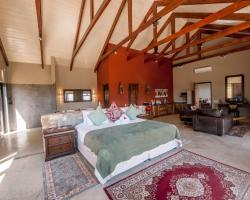 Tamodi Lodge