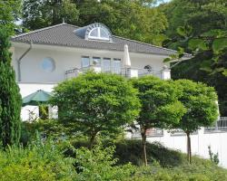 Villa am Park - Apt. 03 Möwe