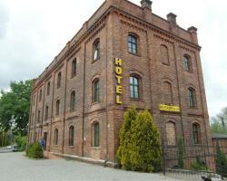Hotel Mały Młyn