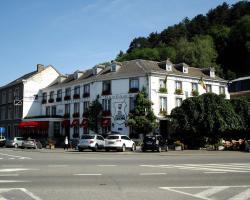 Royal Hotel-Restaurant Bonhomme