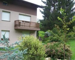 Apartments Soča