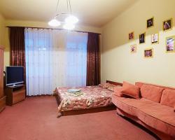 Kak Doma Apartments 6