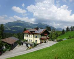 Ferienwohnung Haus Lehen