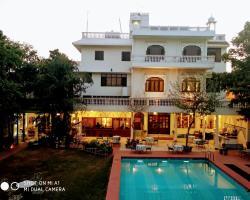 Hotel Meghniwas