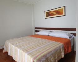Miraflores Inn