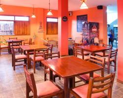 Hotel Restaurante Amalur