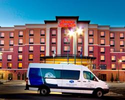 Hampton Inn & Suites Denver Airport / Gateway Park