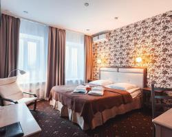 Tuchkov Hotel