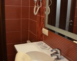 Home Comfort Livoberezhna IEC Kiev