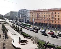 Lenina 5 Apartments