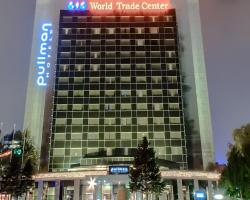 Pullman Bucharest World Trade Center
