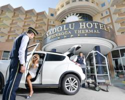 Buyuk Anadolu Thermal Hotel