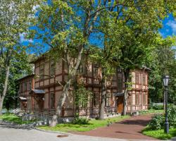 Guest House na Maloy Nevke
