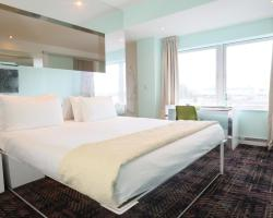 Citrus Hotel Cheltenham by Compass Hospitality (Formerly Big Sleep hotel Cheltenham)