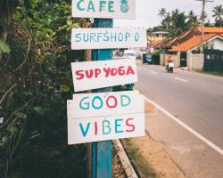Surf & Yoga Mirissa