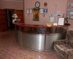 Domashny Ochag Hotel