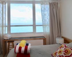 Castle Beach by Suarez Condo Hotel