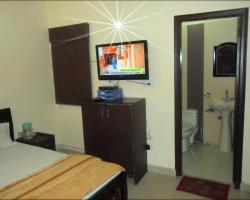 Hotel Suncity Inn
