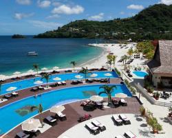 Buccament Bay Resort - All Inclusive