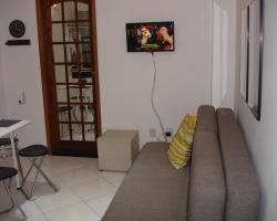Apartamento 35 Copacabana