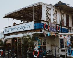 Eastern Comfort Hostel Boat