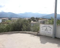 Les jardins de la Funtanella