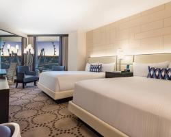 Harrah's Las Vegas Hotel & Casino