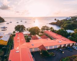 Sunset Shores Beach Hotel