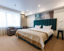 Boutique Hotel Khabarovsk City