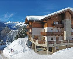 Appartement Berghof
