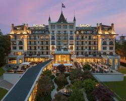 Royal Savoy Hotel & Spa