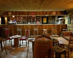 Pub Le Saint Georges