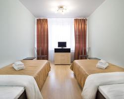 Ramin Economy Hotel