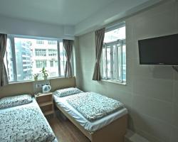 Simply Hostel
