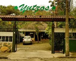Hotel los Yutzos