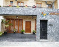 Yoho Emirates Inn